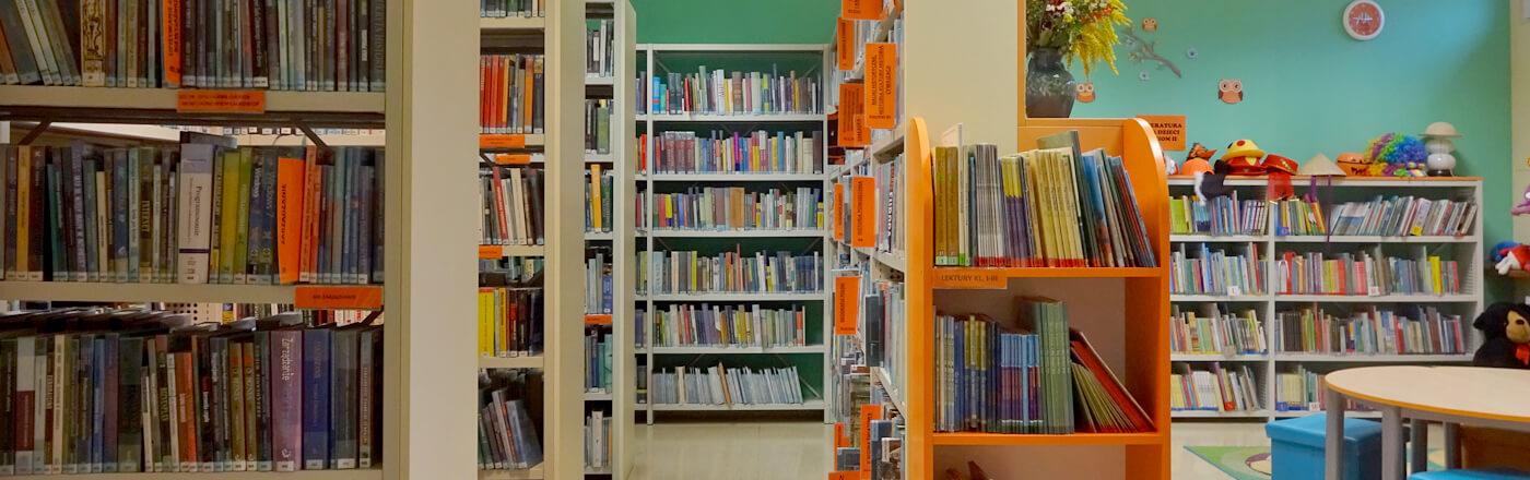 Biblioteka Publiczna Gminy Leszno